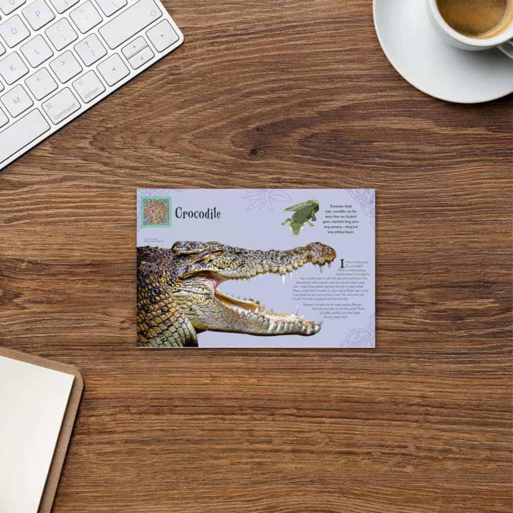 Standard postcard 4x6 5fd2cf0866ed5