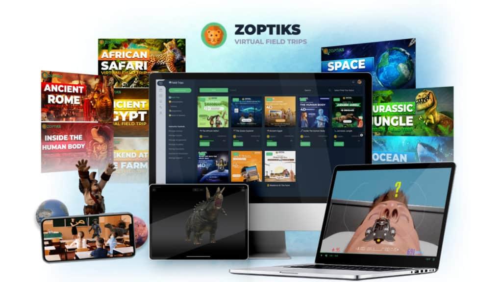 Zopiksforclassroomshd banner